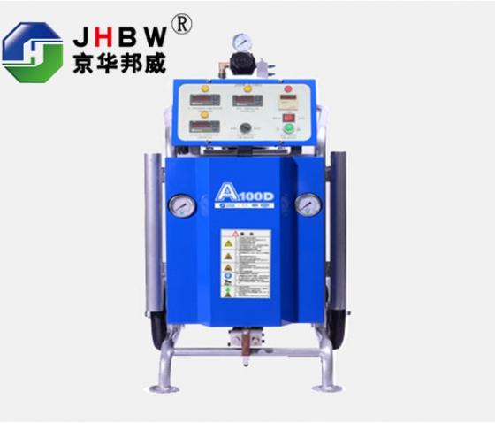 简述聚氨酯喷涂设备发泡保温管道施工的外界环境要求有哪些?