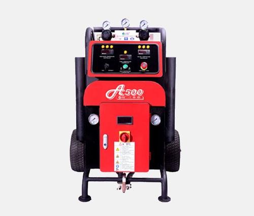 新款聚脲喷涂高压设备加工厂家