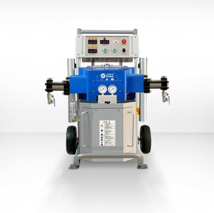 冷库保温用聚氨酯喷涂的优势都是有哪些