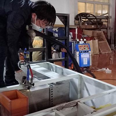 邯郸聚氨酯喷涂机设备 高压的在哪能买到?